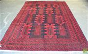 Sale 8390 - Lot 1283 - Persian Balouch (300 x 200cm)