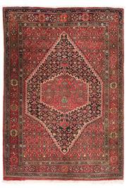 Sale 8626A - Lot 157 - A Cadrys Old Bidjar Handspun Wool Carpet, Size; 200x136cm, RRP; $2900