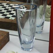 Sale 8362 - Lot 65 - Orrefors Crystal Vase