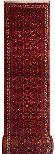 Sale 8390C - Lot 53 - Persian Husinabad 590cm x 77cm