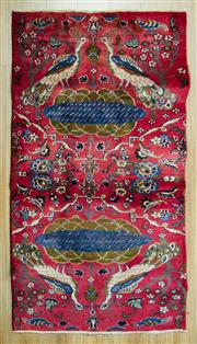 Sale 8589C - Lot 79 - Persian Garden Design, 180x90