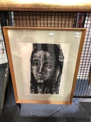 Sale 8903 - Lot 2023 - David Rose, Espanola II 1964 lithograph ed. 2/12, 74 x 56cm, signed/dated