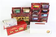 Sale 8994 - Lot 85 - Matchbox Models of Yesteryear Automotives (16)