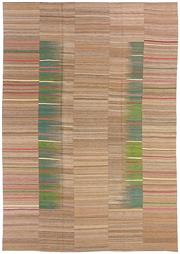 Sale 8626A - Lot 159 - A Cadrys Iranian Edelgrund Handspun Wool Carpet, Size; 361X257cm, RRP; $7990