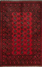 Sale 8353C - Lot 81 - Afghan Turkman 190cm x 150cm