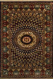 Sale 8412C - Lot 98 - Afghan Chobi 172cm x 118cm