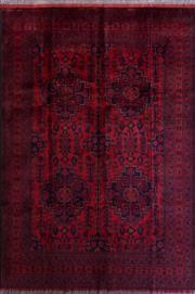 Sale 8447C - Lot 82 - Afghan Khal Mohamadi 300cm x 200cm