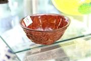 Sale 8339 - Lot 15 - Horn Bowl