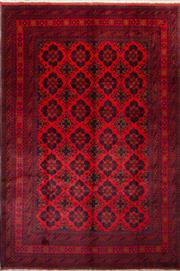 Sale 8447C - Lot 83 - Aghan Khal Mohamadi 305cm x 205cm
