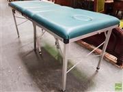 Sale 8478 - Lot 2099 - Massage Table