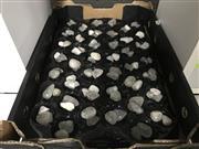 Sale 8949 - Lot 2091 - Box of Polished Quartz