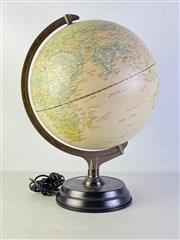 Sale 8980 - Lot 12 - Globe of the World