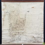 Sale 8761 - Lot 47 - Early Sydney CBD Map