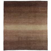 Sale 8626A - Lot 162 - A Cadrys Bohemian Style Lori Natural Handspun Wool Carpet, Size; 231x210cm, RRP; $3900