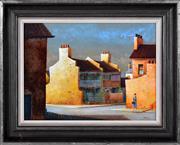 Sale 8382 - Lot 515 - John Pointon (1936 - ) - The Shopper, Paddington, 1972 30 x 40cm