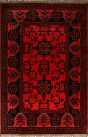 Sale 8418C - Lot 31 - Afghan Khal Mohamadi 150cm x 100cm