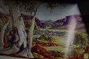 Sale 8518 - Lot 2062 - Pair of Albert Namatjira Decorative Prints (unframed)