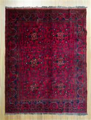 Sale 8589C - Lot 84 - Afghan Khol Mohomadi, 200x150