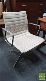 Sale 8395 - Lot 1016 - Vintage Eames Office Chair