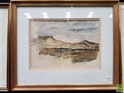 Sale 8491 - Lot 2026 - Artist Unknown - Picton, NSW 23.5 x 33.5cm