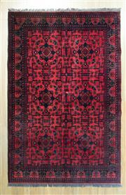 Sale 8589C - Lot 85 - Afghan Khol Mohomadi, 200x130