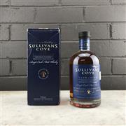 Sale 9079W - Lot 802 - Sullivans Cove French Oak Single Cask Single Malt Tasmanian Whisky - barrel no. TD0034, bottle no. 232/501, barrel date 06/09/2005...
