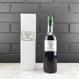 Sale 9089 - Lot 502 - J. Normandin Mercier Vieille Fine Champagne Cognac - 40% ABV, 750ml in box