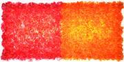 Sale 8656 - Lot 552 - Niki Hastings-McFall (1959 - ) - Samoan Hibiscus, 2008 137 x 67 x 30cm