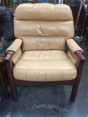 Sale 8822 - Lot 1719 - Vintage Tessa Armchair