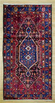 Sale 8589C - Lot 88 - Persian Shiraz , 300x150