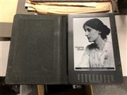 Sale 8789 - Lot 2315 - Amazon Kindle with Cable., in office
