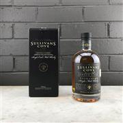 Sale 9062W - Lot 658 - Sullivans Cove American Oak Single Cask Single Malt Tasmanian Whisky - barrel no. HH0088, bottle no. 124/215, barrel date 07/12/19...