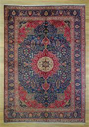 Sale 8589C - Lot 90 - Persian Tabriz, 300x205