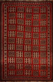 Sale 8390C - Lot 59 - Persian Somak 270cm x 190cm