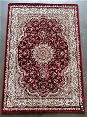 Sale 8851 - Lot 1055 - Turkish Kashan (170 x 120cm)