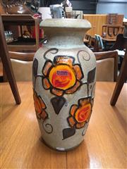 Sale 8859 - Lot 1068 - Schuri West German Vase
