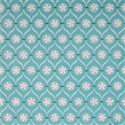 Sale 8980A - Lot 5035 - Una Foster (1912 - 1996) - Arabesque 40.5 x 40.5 cm (frame: 60 x 59 x 3 cm)
