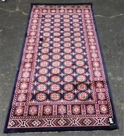 Sale 8851 - Lot 1075 - Persian Bokhara (200 x 100cm)