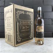 Sale 8950 - Lot 100 - 6x 2018 De Bortoli La Boheme - Act Two Dry Pinot Noir Rose, Yarra Valley