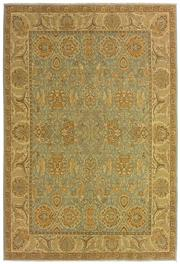 Sale 8626A - Lot 172 - A Cadrys Turkish Vintage Oushak Handspun Wool Carpet, Size; 271x185cm, RRP; $4950