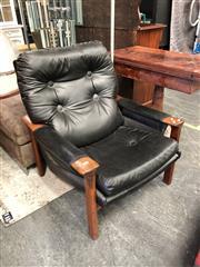 Sale 8822 - Lot 1720 - Vintage Armchair