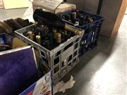 Sale 8819 - Lot 2286 - Boxes of Wine x 2