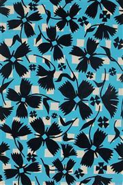 Sale 8980A - Lot 5036 - Una Foster (1912 - 1996) - Graphics #319 37.5 x 25 cm (frame: 58 x 45 x 4 cm)