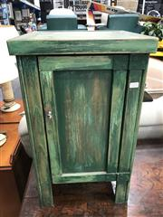 Sale 8822 - Lot 1276 - Small Painted Bedside
