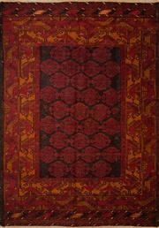 Sale 8447C - Lot 90 - Persian Sumak 200cm x 135cm