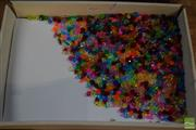 Sale 8518 - Lot 2312 - Box of Assorted Beads
