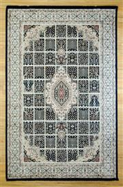 Sale 8589C - Lot 95 - Turkish Kashan (machine made), 300x200