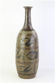 Sale 8802 - Lot 391 - Large Terracotta Vase (Height: 55cm)
