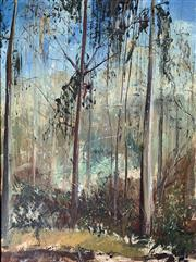 Sale 8894A - Lot 5011 - Jamie Boyd (1948 - ) - Shoalhaven Landscape 75.5 x 56.5 cm