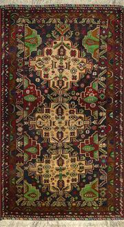 Sale 8353C - Lot 84 - Persian Baluchi 280cm x 115cm